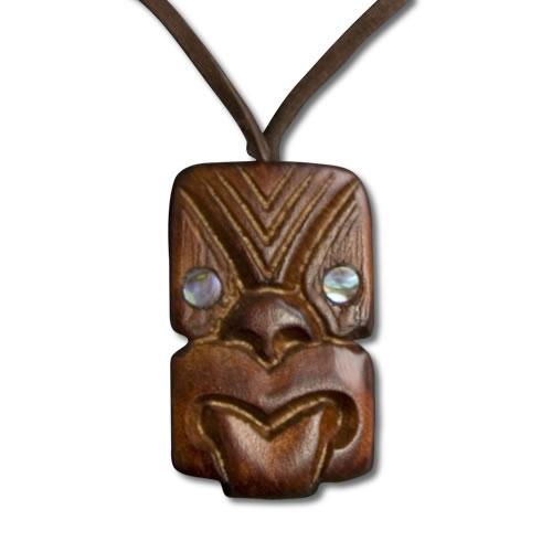 Koruru wood pendant for How to make a wooden pendant